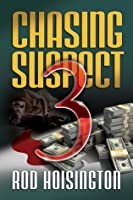Chasing Suspect Three (Sandy Reid Mysteries, #4)