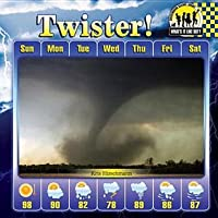 Twister! (What's it Like Out?)
