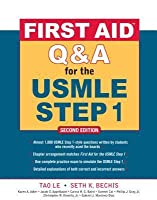 First Aid Q&A for the USMLE Step 1, Second Edition
