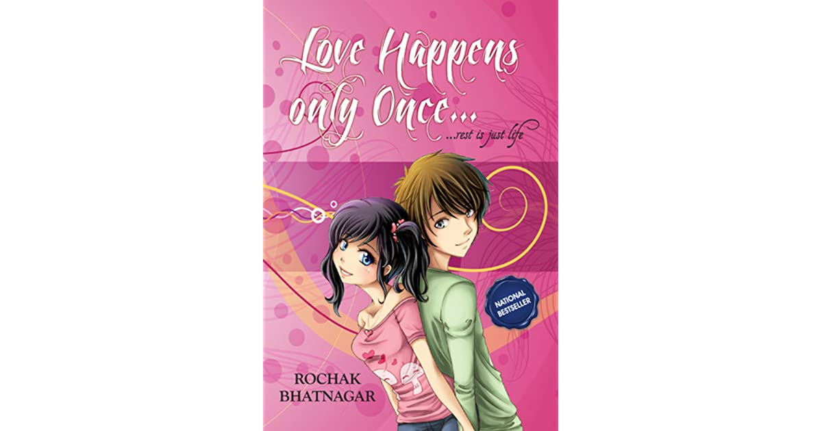 can love happen twice novel ebook