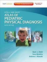 Zitelli and Davis' Atlas of Pediatric Physical Diagnosis: Expert Consult - Online