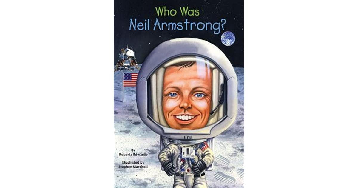 neil armstrong book covers - photo #9