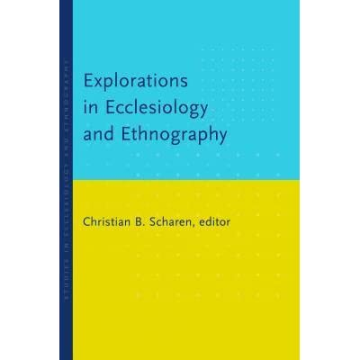 essay on ecclesiology I am placing online the major paper i wrote this summer: the ecclesiology of john howard yoder: scripture, five practices of the christian community, and mission it is 96 pages and i don't expect many to read it but it.