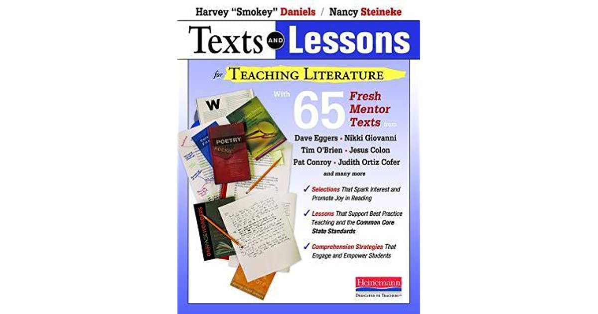 lessons love judith ortiz cofer Falling in love with close reading: lessons for analyzing texts – and life   eggers, nikki giovanni, pat conroy, jesus colon, tim o'brien, judith ortiz cofer.