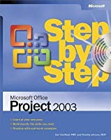 Microsoft(r) Office Project 2003 Step by Step