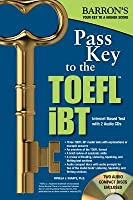 Pass Key to the TOEFL Ibt, 8th Edition