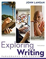 Exploring writing paragraphs and essays