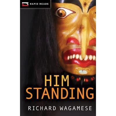richard wagamese review Find me one person that doesn't like richard wagamese's books seriously, that person doesn't exist in the can-lit book circles, talking badly about wagamese's writing would be sacrilegious and really, just plain stupid, because he is amazing at what he does if i was an aspiring writer.