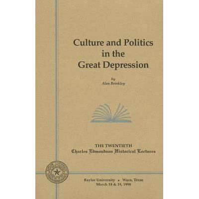 """literature review the great depression """"it is hard to conceive of the great depression there is a growing literature a picture caption on april 23 with a review of charles."""