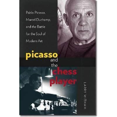 pablo picasso and marcel duchamp Octavio paz claims in this essential work that the two painters who had the  greatest influence on the twentieth century were pablo picasso and marcel  duchamp.
