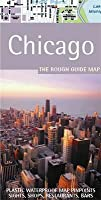 The Rough Guide to Chicago Map