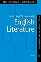 Teaching and Learning English Literature