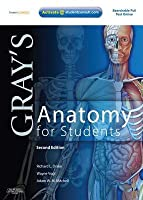 Gray's Anatomy for Students Elsevieron Vitalsource