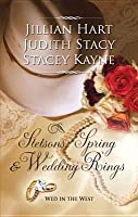Stetsons, Spring and Wedding Rings: Rocky Mountain Courtship / Courting Miss Perfect / Courted by the Cowboy