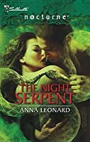 The Night Serpent (Silhouette Nocturne Series #48)
