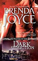 Dark Seduction (Masters of Time #1)