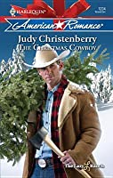 The Christmas Cowboy (The Lazy L Ranch #3)