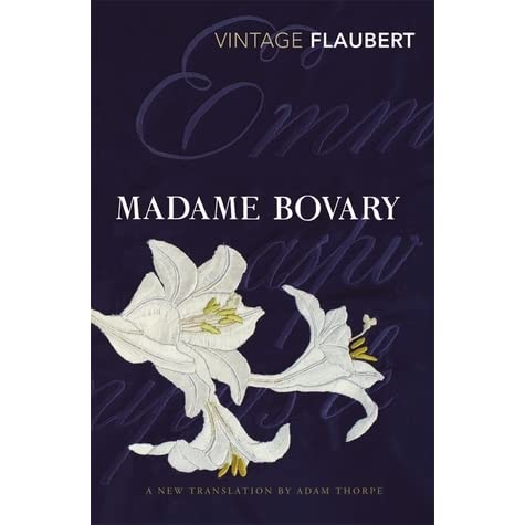 a book review on madame bovary Movie review june 13, 2015 12:24 pm madame bovary is half of a haunted,  remarkably empathetic film  unlike flaubert's novel — and also unlike  fontaine's recent updating — barthes's film sticks almost religiously to emma's ( mia.