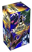 Percy Jackson Collection (Percy Jackson and the Olympians, #1-4)