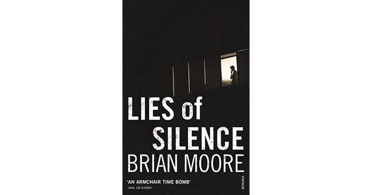 lies of silence Browse famous lies quotes about silence on searchquotescom.