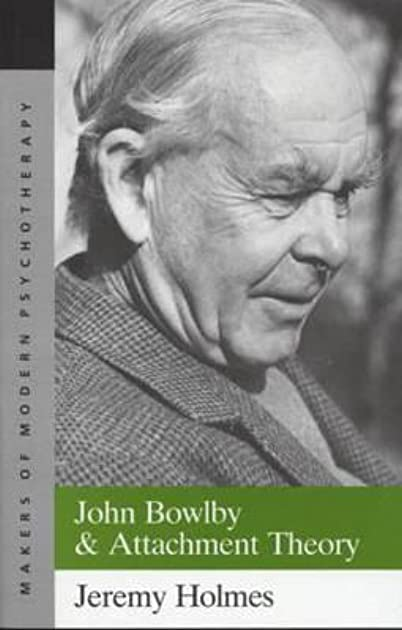 references from john bowlby about transitions