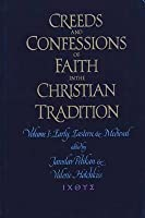 Creeds & Confessions of Faith in the Christian Tradition Set, Vols 1-3/CD-ROM