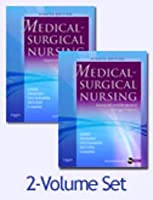 Medical-Surgical Nursing - 2-Volume Set: Assessment and Management of Clinical Problems