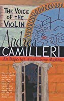 The Voice of the Violin (Montalbano, #4)