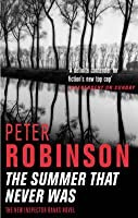 The Summer That Never Was (Inspector Banks, #13)