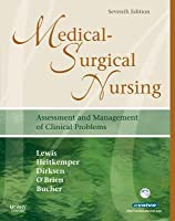 Medical-Surgical Nursing (Single Volume): Assessment and Management of Clinical Problems