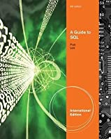 A Guide to SQL.