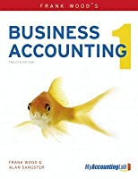 Frank Wood's Business Accounting 1 by Frank Wood — Reviews ...
