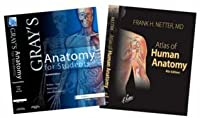 Atlas of Human Anatomy 4e and Gray's Anatomy for Students Package