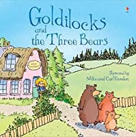 Goldilocks and the Three Bears (Usborne Young Reading)