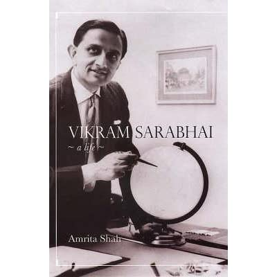 vikram sarabhai essay This post is a commentary india's space program did not begin with big  ambitions vikram sarabhai, one of the original leaders of the indian.