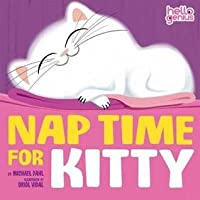 Nap Time for Kitty