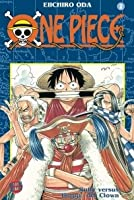 One Piece, Bd.2, Ruffy versus Buggy, der Clown (One Piece, #2)