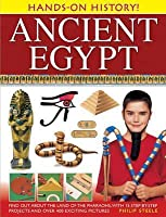 Ancient Egypt (Hands-On History)