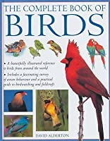 The Complete Book of Birds