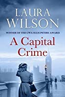 A Capital Crime (DI Ted Stratton, #3)