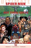 Ultimate Comics Spider-Man Volume 3