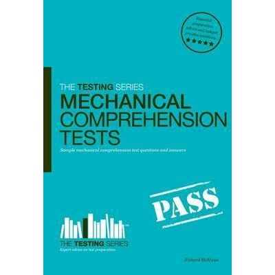 Bennett Mechanical Comprehension Test Form T Answers