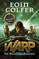 The Reluctant Assassin (W.A.R.P., #1)