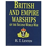 British & Empire Warships of the Second World War
