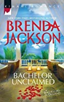 Bachelor Unclaimed (Bachelors in Demand)