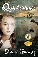 Quintspinner: A Pirate's Quest