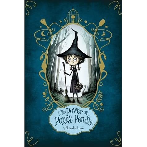 poppy the book review