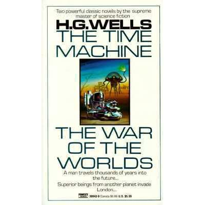 the worlds time machine