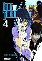 King of Thorn 4 (King of Thorn, #4)