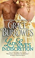 Lady Eve's Indiscretion (The Duke's Daughters, #4; Windham, #7)
